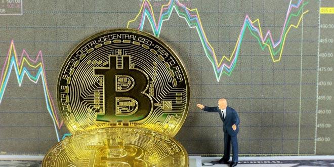 Trading in Bitcoin